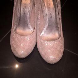 shoes, 36 Marco Tozzi