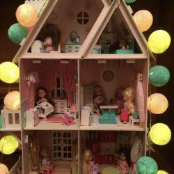 Dollhouse nou