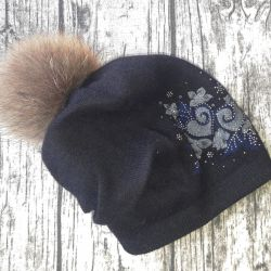 Little cap New.