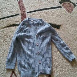 New Gloria light mesh sweater 11 years