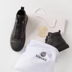 Чоловічі черевики Versace