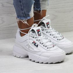 New FILA 40 sneakers size