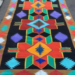 Oriental Carpet Kilim Handmade