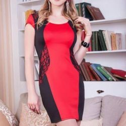 Платье женское новое, р40-44