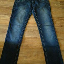 джинси 44-46р