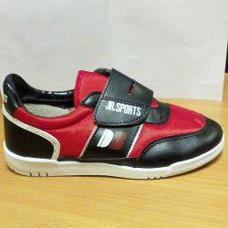 Spor ayakkabı yeni r. 29-34