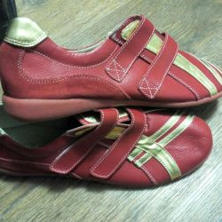 New size shoes 41