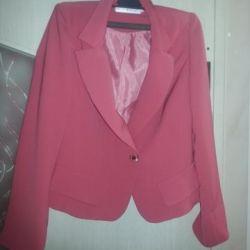 Jacket short 44-46r