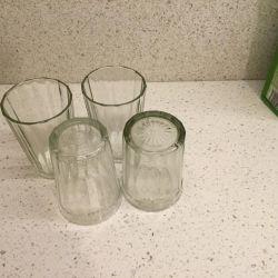Sticle sovietice