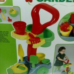 Набор садовник