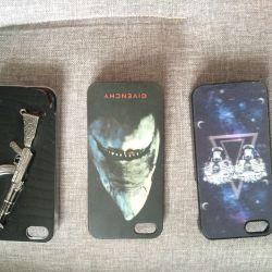 IPhone için Kapaklar