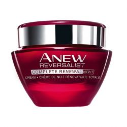 Full face night cream 50ml Anew