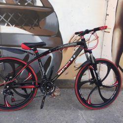 велосипед Складаний