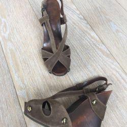 Sandals Nando Muzi 36