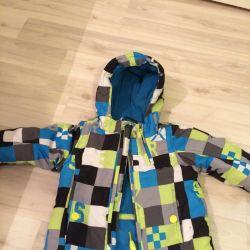 Куртка нова зима / весна