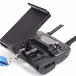 smartphone mount mavic air (pro, spark)