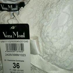 Rochie nouă Vera Mont. Germania ??. 36
