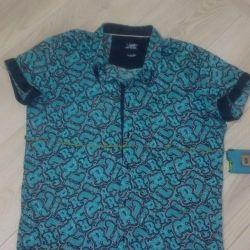 Ανδρικό πουκάμισο από βαμβάκι