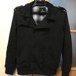 Men's short coat
