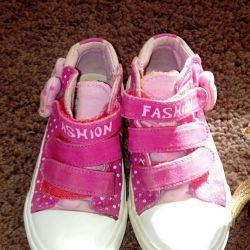 Spor ayakkabısı 26 r.