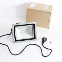 Delivery RGB Floodlight AC 85V - 265V