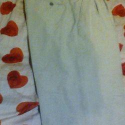 Franco Feretti yeni Işık pantolonu