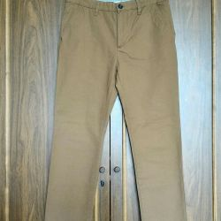 H & M L.O.G.G. erkek pantolonu