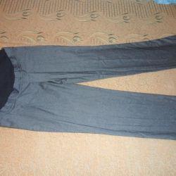 Pantaloni pentru viitoarele mame