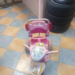 Children's bike Funtik