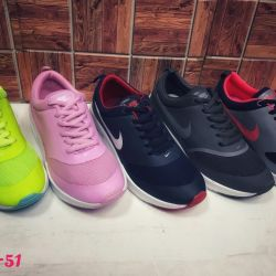 Sneakers female new