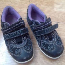 Çocuk spor ayakkabısı. 28 numara