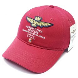 Baseball Cap Aeronautica Military