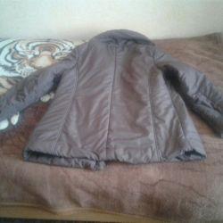 Куртка(осень,весна)