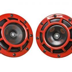 Hearing sound signals Hella B133