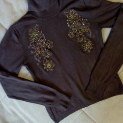 Very beautiful sweater, p 40-42, exchange / sale