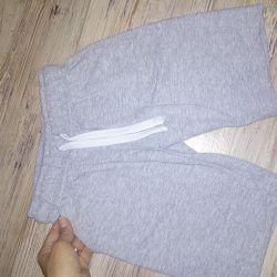 Shorts. New
