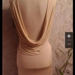 Новые итальянские платья.