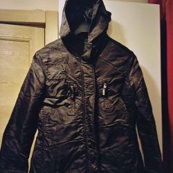 Short coat 44-46
