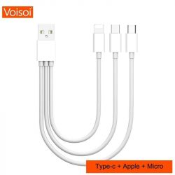 Smartphone Charging Cable