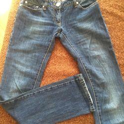 Elisabetta Franchi Jeans Αρχικό μέγεθος 24-25