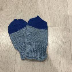 New mittens