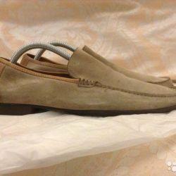 мужские туфли карло пазолини