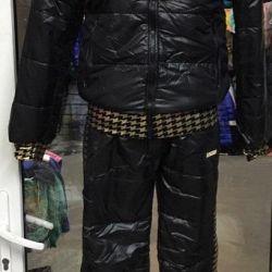 Новый уличный костюм Весна 40-42р