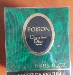 άρωμα Poison