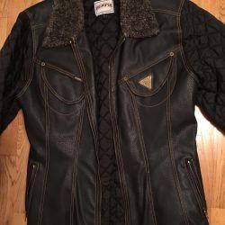 Jacket brand size M