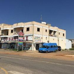 Supermarket in Paliometocho, Nicosia