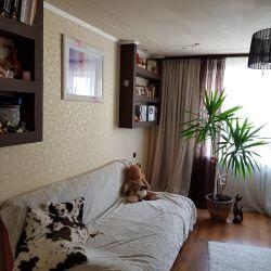 Apartment, 2 rooms, 53.6 m²