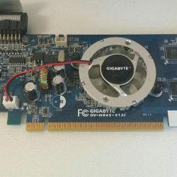 Κάρτα γραφικών Gigabyte GV-N84S-512I