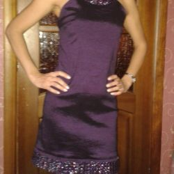 Dress r. S