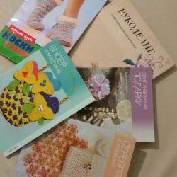Books for needlewomen